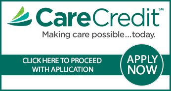 CareCredit Apply Banner